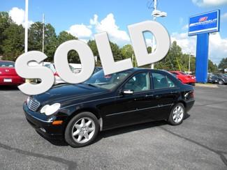 2003 Mercedes-Benz C320 3.2L Dalton, Georgia 30721