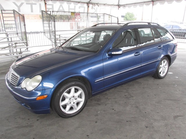2003 Mercedes C320 32L Please call or e-mail to check availability All of our vehicles are ava