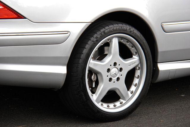 2003 Mercedes-Benz CL600 5.5L Reseda, CA 13