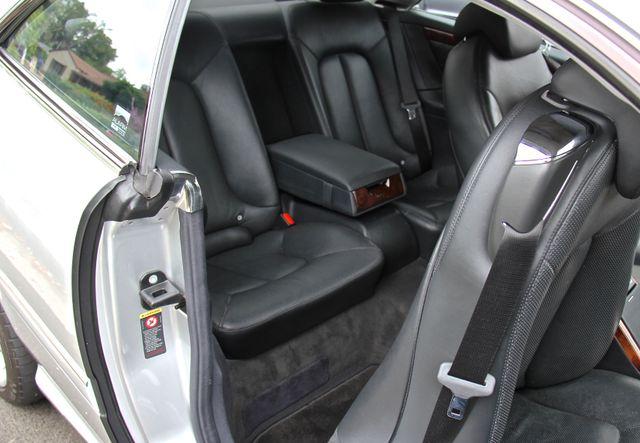2003 Mercedes-Benz CL600 5.5L Reseda, CA 20