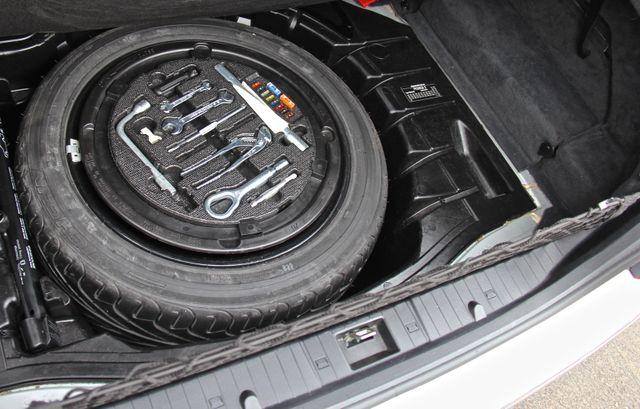 2003 Mercedes-Benz CL600 5.5L Reseda, CA 26