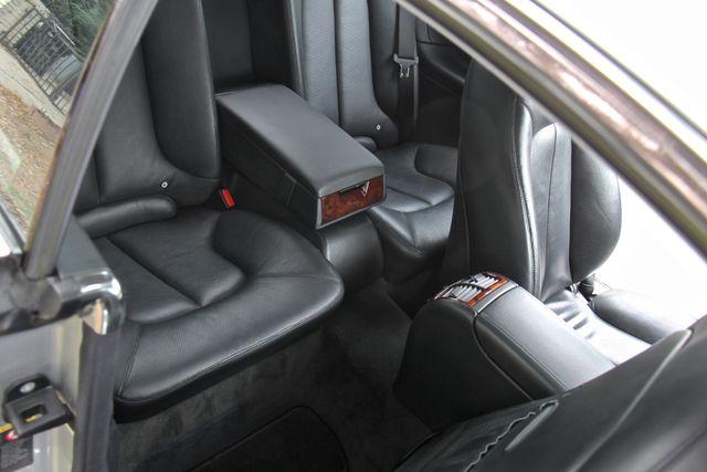 2003 Mercedes-Benz CL600 5.5L Reseda, CA 22