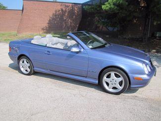 2003 Mercedes-Benz CLK320 3.2L St. Louis, Missouri