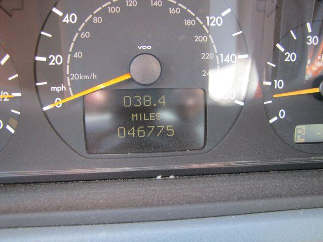 2003 Mercedes-Benz CLK320 3.2L St. Louis, Missouri 16