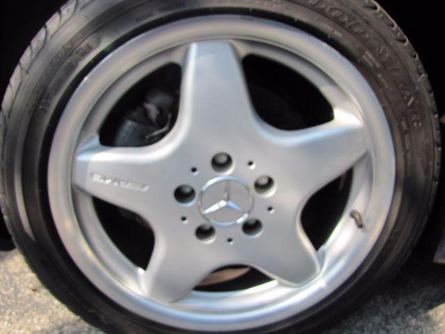 2003 Mercedes-Benz CLK320 3.2L St. Louis, Missouri 31
