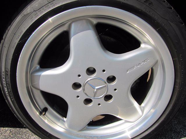2003 Mercedes-Benz CLK320 3.2L St. Louis, Missouri 29