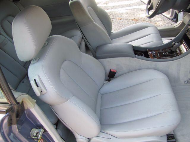 2003 Mercedes-Benz CLK320 3.2L St. Louis, Missouri 6