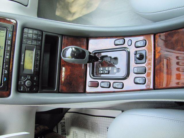2003 Mercedes-Benz CLK320 3.2L St. Louis, Missouri 8