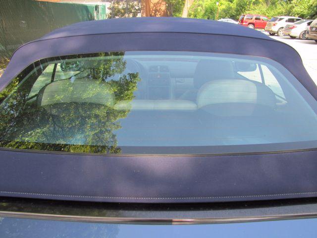 2003 Mercedes-Benz CLK320 3.2L St. Louis, Missouri 23