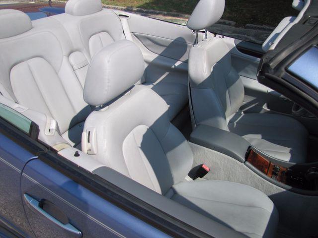 2003 Mercedes-Benz CLK320 3.2L St. Louis, Missouri 11