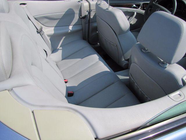 2003 Mercedes-Benz CLK320 3.2L St. Louis, Missouri 10