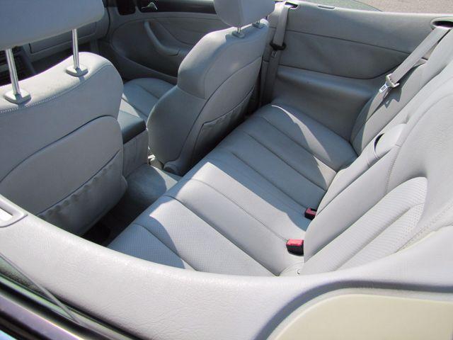 2003 Mercedes-Benz CLK320 3.2L St. Louis, Missouri 12