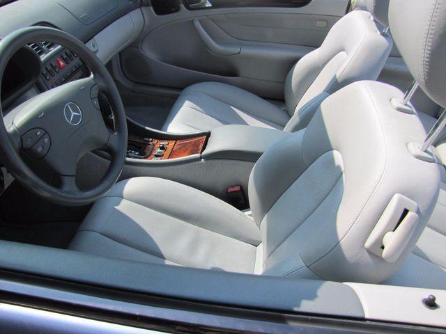 2003 Mercedes-Benz CLK320 3.2L St. Louis, Missouri 13