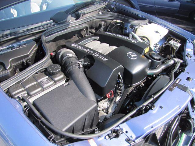 2003 Mercedes-Benz CLK320 3.2L St. Louis, Missouri 34