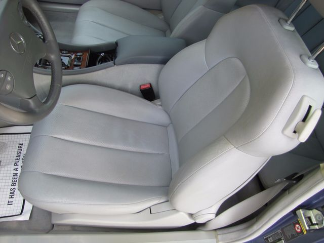 2003 Mercedes-Benz CLK320 3.2L St. Louis, Missouri 4