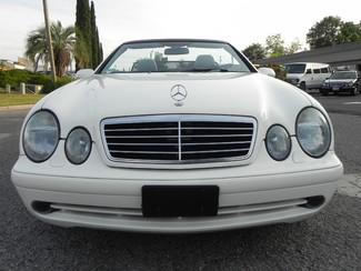 2003 Mercedes-Benz CLK430 4.3L Martinez, Georgia 2