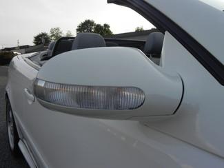 2003 Mercedes-Benz CLK430 4.3L Martinez, Georgia 24