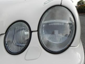 2003 Mercedes-Benz CLK430 4.3L Martinez, Georgia 27