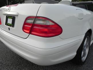 2003 Mercedes-Benz CLK430 4.3L Martinez, Georgia 37
