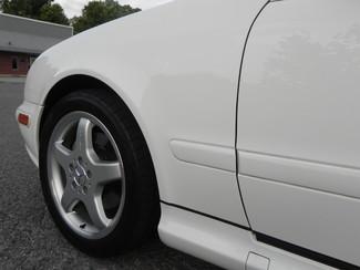 2003 Mercedes-Benz CLK430 4.3L Martinez, Georgia 42