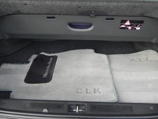 2003 Mercedes-Benz CLK430 4.3L Martinez, Georgia 12