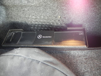 2003 Mercedes-Benz CLK430 4.3L Martinez, Georgia 45