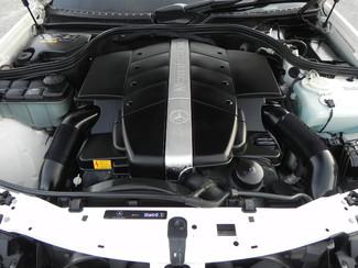 2003 Mercedes-Benz CLK430 4.3L Martinez, Georgia 11
