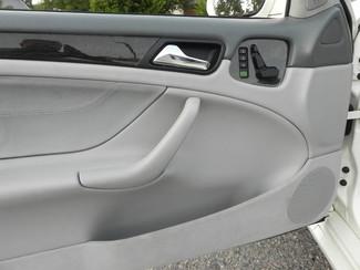 2003 Mercedes-Benz CLK430 4.3L Martinez, Georgia 58