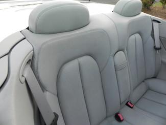 2003 Mercedes-Benz CLK430 4.3L Martinez, Georgia 13