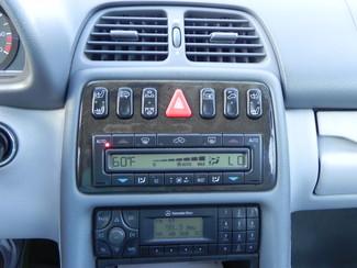 2003 Mercedes-Benz CLK430 4.3L Martinez, Georgia 82