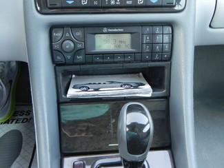 2003 Mercedes-Benz CLK430 4.3L Martinez, Georgia 84
