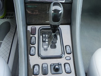 2003 Mercedes-Benz CLK430 4.3L Martinez, Georgia 85