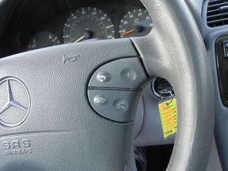 2003 Mercedes-Benz CLK430 4.3L Martinez, Georgia 89