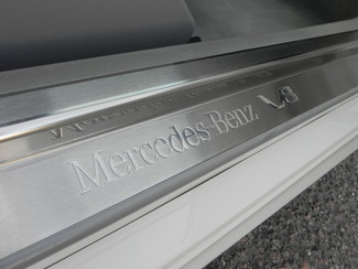 2003 Mercedes-Benz CLK430 4.3L Martinez, Georgia 68