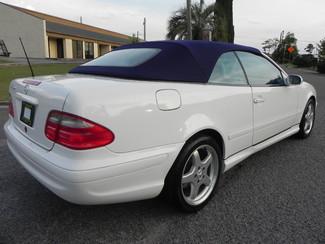 2003 Mercedes-Benz CLK430 4.3L Martinez, Georgia 105