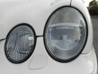 2003 Mercedes-Benz CLK430 4.3L Martinez, Georgia 26