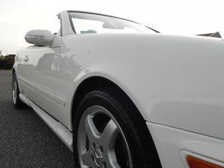 2003 Mercedes-Benz CLK430 4.3L Martinez, Georgia 32