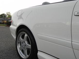 2003 Mercedes-Benz CLK430 4.3L Martinez, Georgia 34