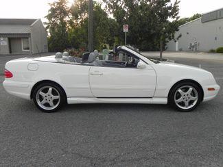 2003 Mercedes-Benz CLK430 4.3L Martinez, Georgia 5