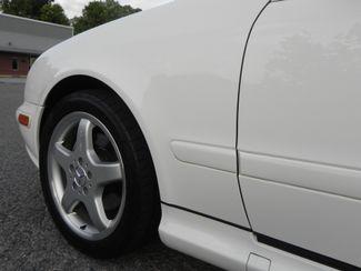 2003 Mercedes-Benz CLK430 4.3L Martinez, Georgia 41