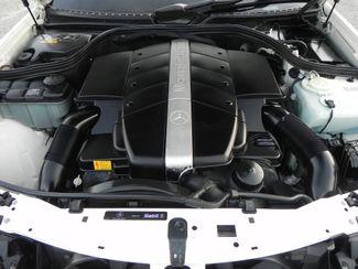 2003 Mercedes-Benz CLK430 4.3L Martinez, Georgia 10