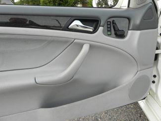 2003 Mercedes-Benz CLK430 4.3L Martinez, Georgia 56