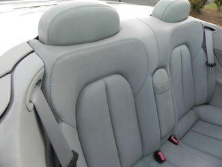 2003 Mercedes-Benz CLK430 4.3L Martinez, Georgia 78
