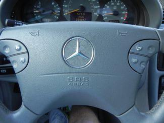 2003 Mercedes-Benz CLK430 4.3L Martinez, Georgia 88