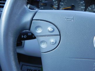 2003 Mercedes-Benz CLK430 4.3L Martinez, Georgia 90