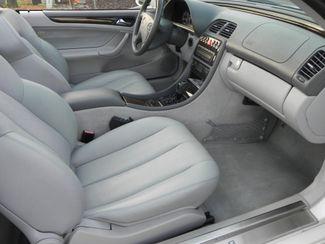 2003 Mercedes-Benz CLK430 4.3L Martinez, Georgia 66