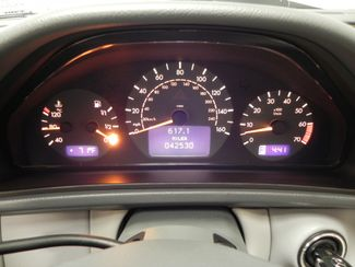 2003 Mercedes-Benz CLK430 4.3L Martinez, Georgia 117