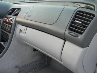 2003 Mercedes-Benz CLK430 4.3L Martinez, Georgia 69