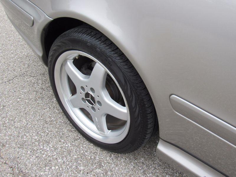 2003 Mercedes-Benz CLK430 43L  St Charles Missouri  Schroeder Motors  in St. Charles, Missouri