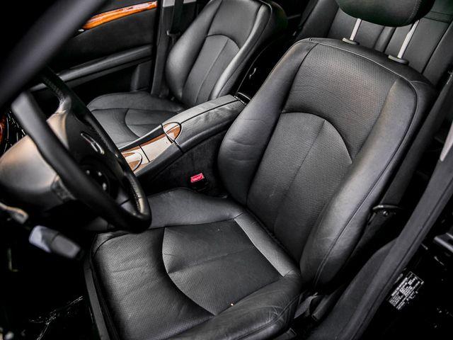 2003 Mercedes-Benz E320 3.2L Burbank, CA 10